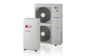 LG Υψηλών Θερμοκρασιών