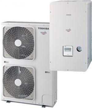 Toshiba Υψηλών Θερμοκρασιών