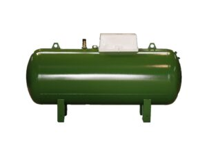Tankigas - Yπόγειες δεξαμενές υγραερίου